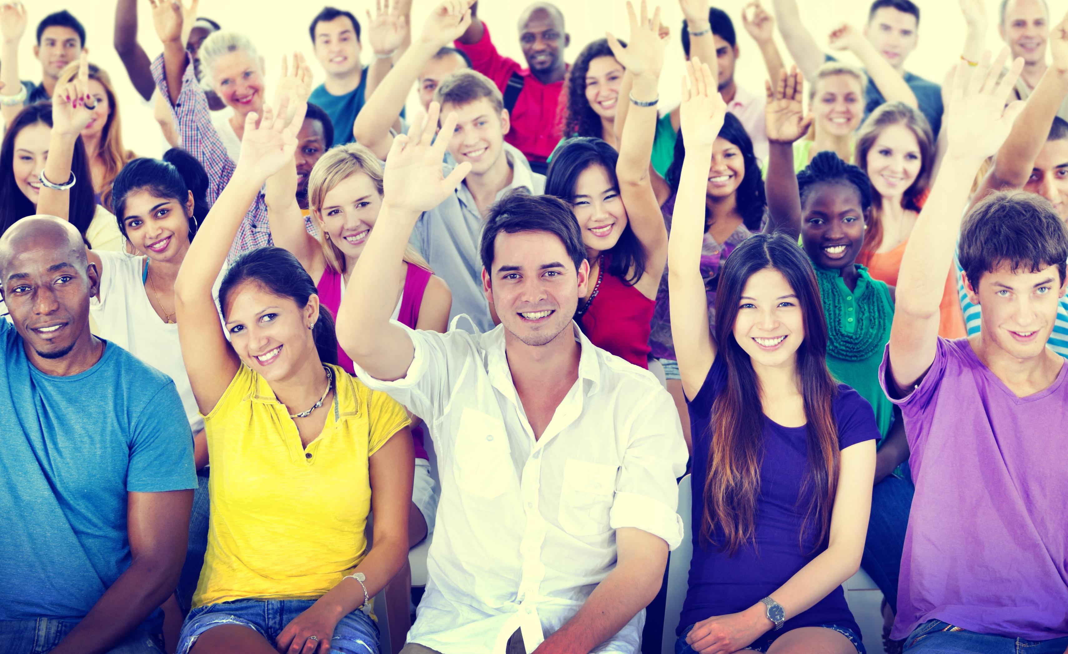 Millennials and Volunteering