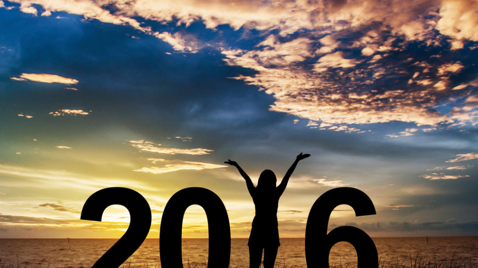 5 New Year's Resolutions to Be a Happier You