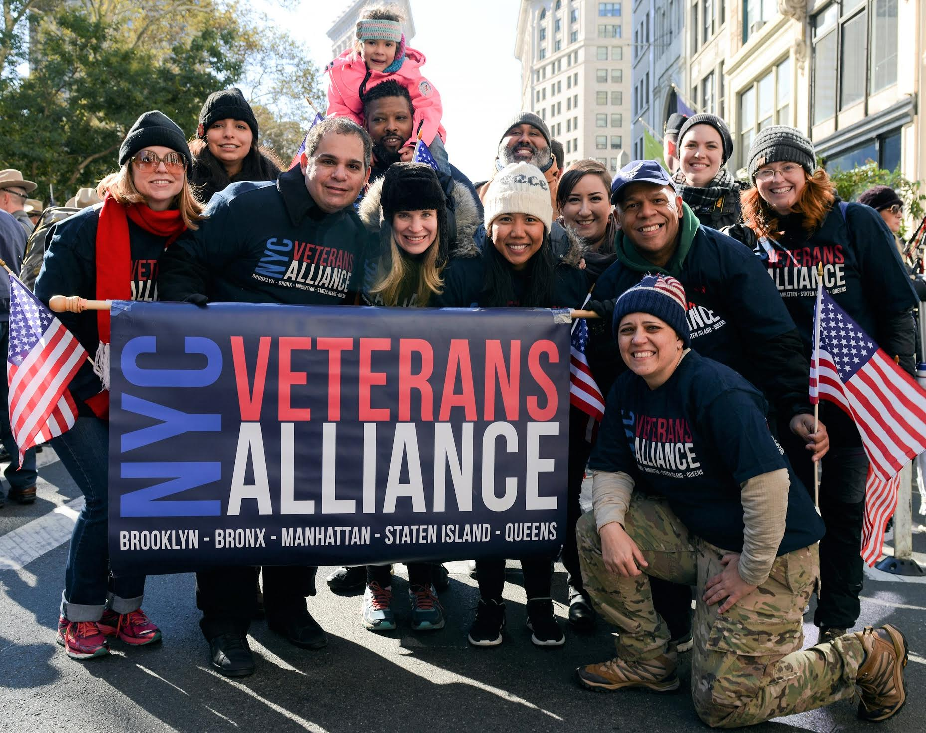 The 5 Coolest Ways You Can Support Veterans Right Now