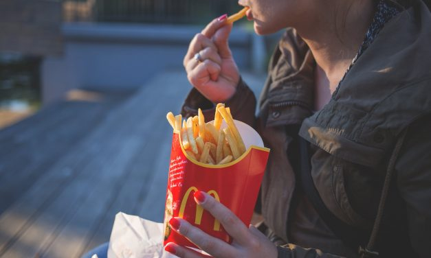 What Companies Like McDonald's Teach Us About Social Change